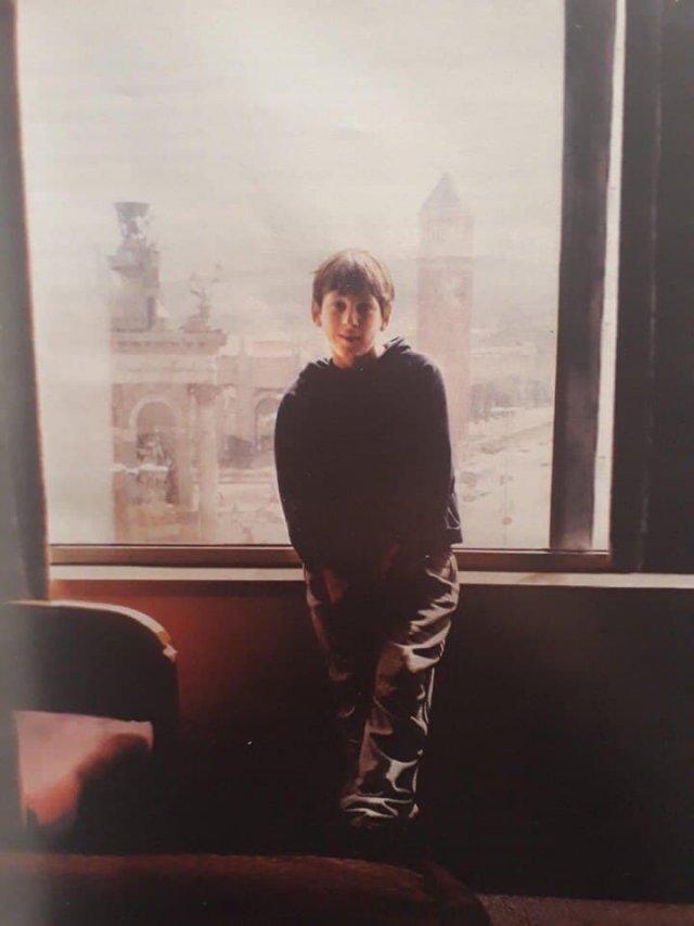Винегрет исторических фото прошлых лет начало, 1970е, персонажа, Первый, Калифорния, автостопом, ездил, бродягой, прикидывался, своего, интерфейсом, образ, вжиться, Чтобы, Пугало, фильме, Пачино, графическим, минском, Xerox