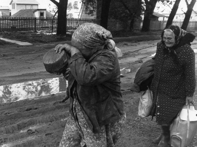 Винегрет интересных фотографий прошлых лет Всячина